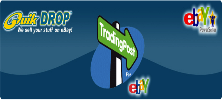 Quikdrop Top Ebay Store Location In South Florida Consignment